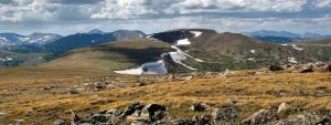 Ptarmigan Pass by djohn9