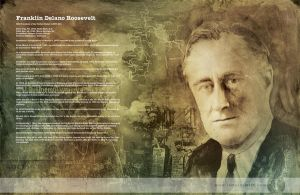 FDR by Templesmith