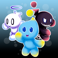 Chao's by Tee-J