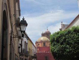 Queretaro by QuartzComposer