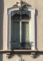 French Window by AgiVega
