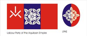 Labour Party of the Aquilaan Empire by Ienkoron