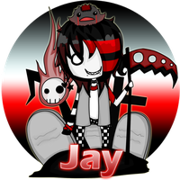 Jay Icon by Michio11