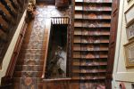 Staircase from Above by fuguestock