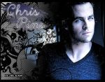 Chris Pine Blend by chalibijalba