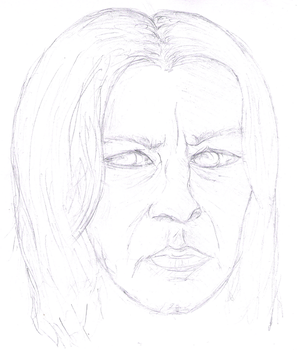 Severus Snape..? WIP. by Pixie--Girl