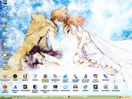 New desktop by theorygirl