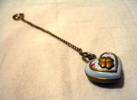 Code Geass R2 Rolo's Locket 2 by LiJianliang