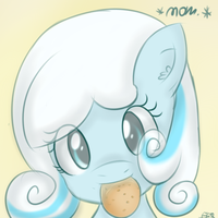 Cookie. by FreeFraQ