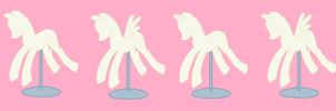 Paint Friendly Mannequin Bases by PikachuVampire