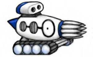 Squid Tank--pun intended by shadowspark