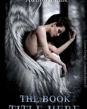 Book Cover Available - Angel by Aeternum-designs