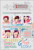 Boys Over Flowers Random Icons by o00khanhlynk00o