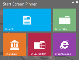 Start Screen Pinner by hb860
