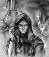 Darth Revan by Callista1981