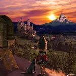 A Gypsy's View by JustmeTD