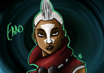 Ekko: Seconds by SugaryDeath