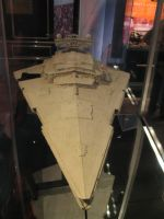 a freakin star destroyer by incasinoout