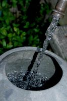 Running Water by JMcCarty09