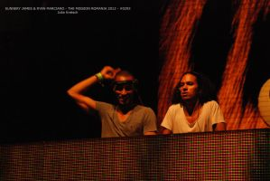 Sunnery James Ryan Marciano - The Mission 0293 by JuliaKretsch