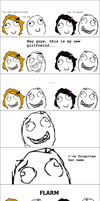 WHO? by SILLYLITTLECOMICS