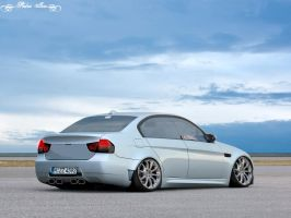 Bmw M3  Day Tuning 3 by PedroIvoAlonso