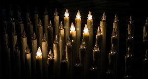 candles by g-p-f