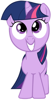 Cute Twilight Face by Blanishna