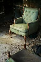 Luxury and Decay by mediOchre