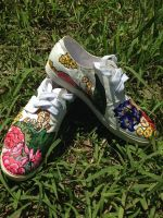 Wildflowers for summer 2 by dannyPs-customs