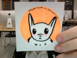 Fail Eevee Sticker For sale by rayne-storme