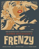 Frenzy by billoneil