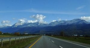 To the mountains by lucium55