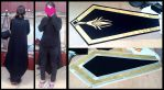 WIP Ashe League of Legends - cape by ShinjusWorkshop