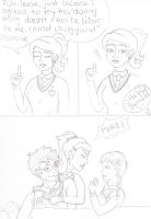 Is that so, Evans? by Tastes-Like-Fry