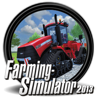 Farming Simulator 2013 by Alchemist10
