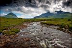 my heart is in the Highlands, my heart is not here by LordLJCornellPhotos