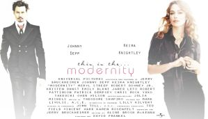Modernity 3 by AneRainey