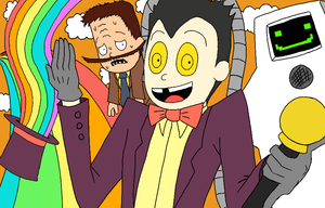 Welcome to SuperJail by Mochi-san