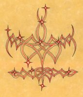Celtic Tattoo by Soul-feeder