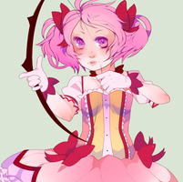 madoka by CountlecterMD