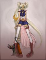 apocalypse sailor moon by noelle23