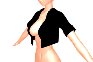 MMD Jacket DL by 2234083174