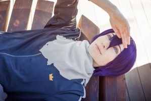 Yato by Tovarish-N