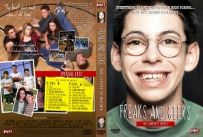 Freaks and Geeks by BrunoCavalcante