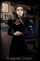 The Governess Dress by ByKato