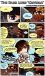 Dual Blade - Silly Comic by kynim