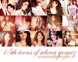 15 icons of selena gomez by romanticpeople