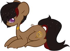 Design Me a Stallion Contest Entry  by Ambercatlucky2