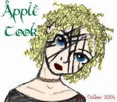 Apple Took: In Gondor by SeskiLexi